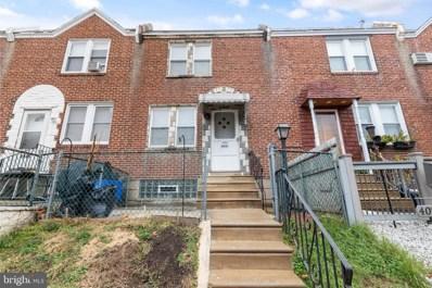 4021 Marple Street, Philadelphia, PA 19136 - #: PAPH968322