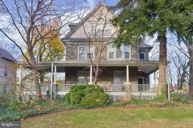 1015 Oak Lane Avenue, Philadelphia, PA 19126 - #: PAPH968364