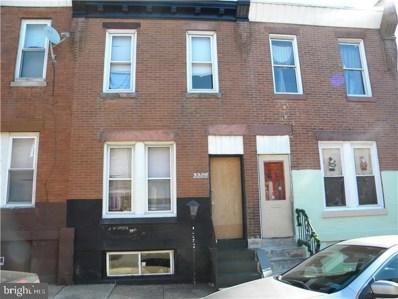 3325 Rand Street, Philadelphia, PA 19134 - #: PAPH968418
