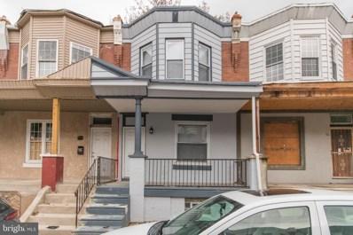 28 N Ruby Street, Philadelphia, PA 19139 - #: PAPH968752