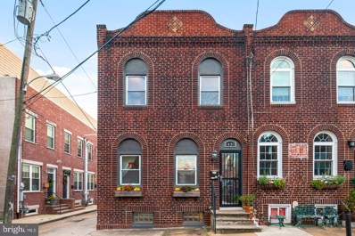 1430 S Beulah Street, Philadelphia, PA 19147 - #: PAPH969086