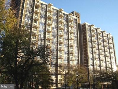 3600 Conshohocken Avenue UNIT 606, Philadelphia, PA 19131 - MLS#: PAPH969196