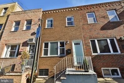 1415 S Beulah Street, Philadelphia, PA 19147 - #: PAPH969254