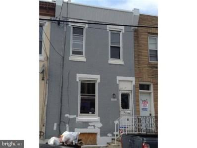 3338 Amber Street, Philadelphia, PA 19134 - #: PAPH969296
