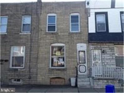 3477 Amber Street, Philadelphia, PA 19134 - #: PAPH969300