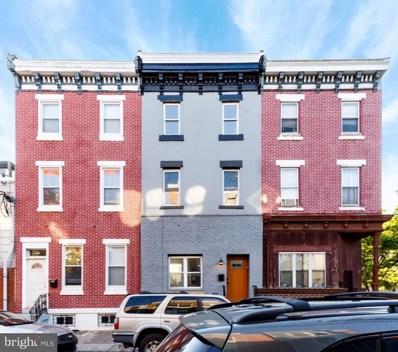 1516 S 5TH Street, Philadelphia, PA 19147 - #: PAPH969306