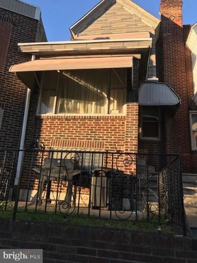 6037 Buist Avenue, Philadelphia, PA 19142 - #: PAPH969334