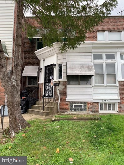 2624 S 67TH Street, Philadelphia, PA 19142 - #: PAPH969338