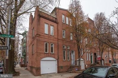724 S Leithgow Street, Philadelphia, PA 19147 - MLS#: PAPH969536