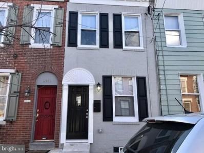 2520 E Boston Street, Philadelphia, PA 19125 - #: PAPH969570