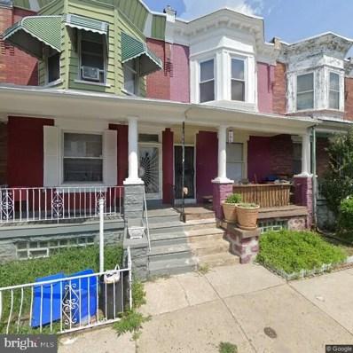 5523 Chancellor Street, Philadelphia, PA 19139 - #: PAPH969790