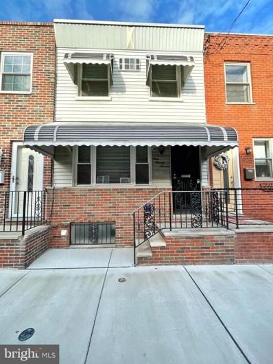 927 Hoffman Street, Philadelphia, PA 19148 - #: PAPH969800