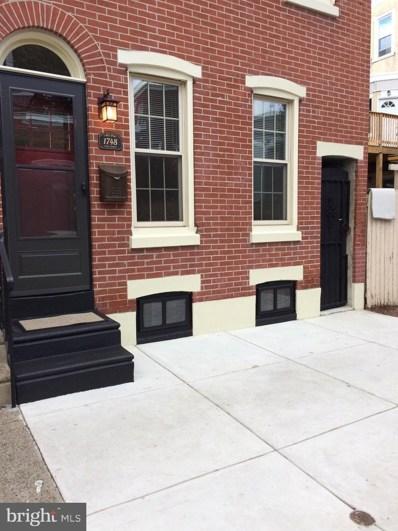 1748 Tulip Street, Philadelphia, PA 19125 - #: PAPH969866