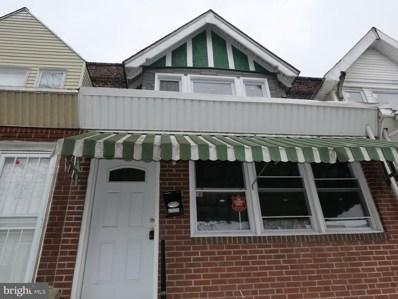 2505 Bonaffon Street, Philadelphia, PA 19142 - #: PAPH970028