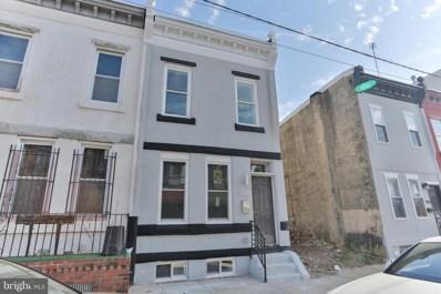 1459 N 30TH Street, Philadelphia, PA 19121 - #: PAPH970216
