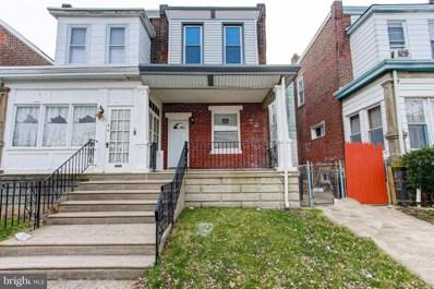 6123 Cottage Street, Philadelphia, PA 19135 - #: PAPH970430