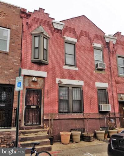 1619 S 6TH Street, Philadelphia, PA 19148 - #: PAPH970650