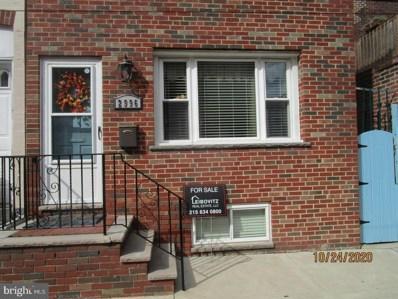 2996 Tilton Street, Philadelphia, PA 19134 - #: PAPH970658
