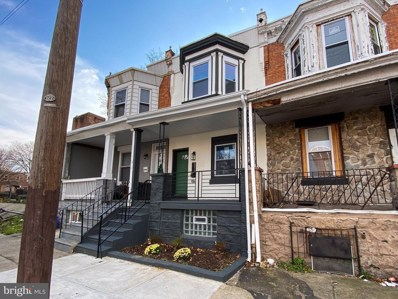 5018 Aspen Street, Philadelphia, PA 19139 - #: PAPH970730