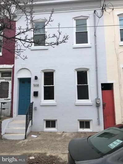 508 McKean Street, Philadelphia, PA 19148 - #: PAPH970814