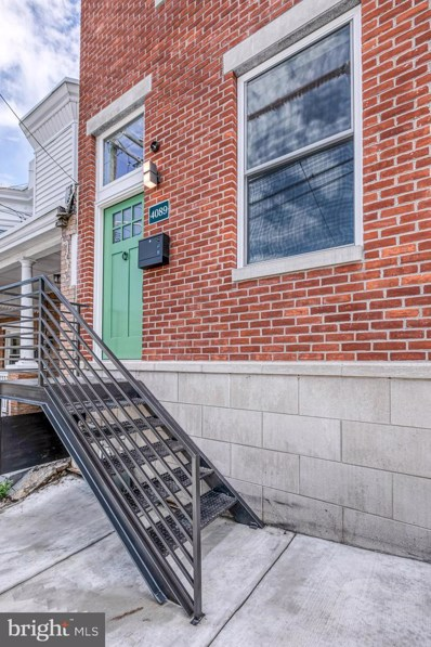 4089 Pechin Street, Philadelphia, PA 19128 - #: PAPH970822