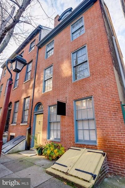 330 Lombard Street, Philadelphia, PA 19147 - MLS#: PAPH971058