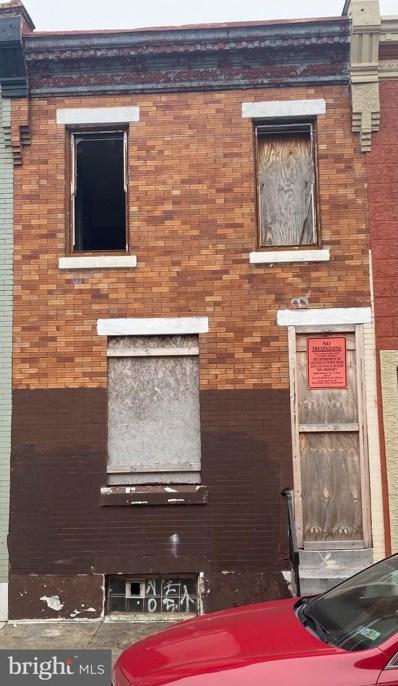 3103 Arbor Street, Philadelphia, PA 19134 - #: PAPH971134