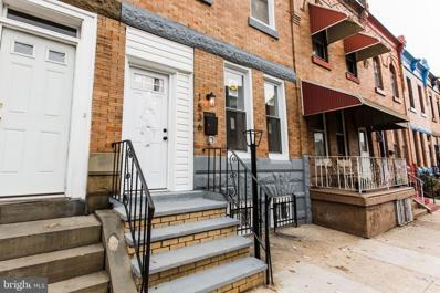 1536 N 28TH Street, Philadelphia, PA 19121 - #: PAPH971164
