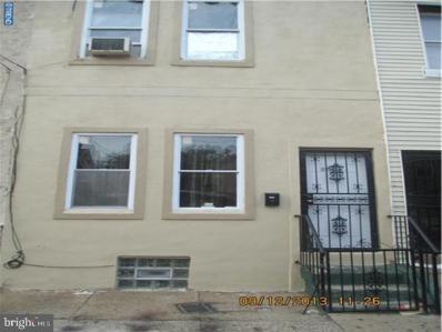 3006 Ruth Street, Philadelphia, PA 19134 - #: PAPH971188