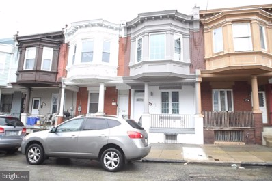 1854 N 28TH Street, Philadelphia, PA 19121 - #: PAPH971198