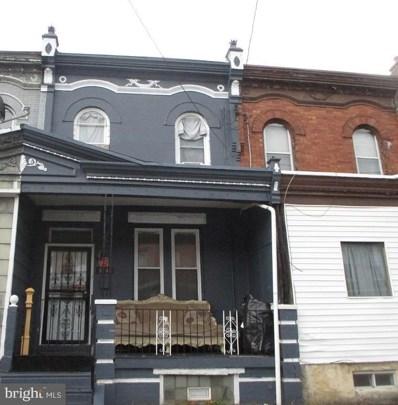 3539 N Marvine Street, Philadelphia, PA 19140 - #: PAPH971272