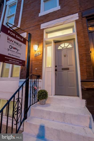 2031 S 23RD Street, Philadelphia, PA 19145 - #: PAPH971324