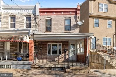 4109 Apple Street, Philadelphia, PA 19127 - #: PAPH971374