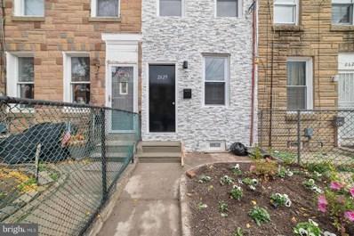2629 Braddock Street, Philadelphia, PA 19125 - #: PAPH971410