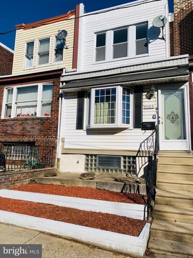 3105 Barnett Street, Philadelphia, PA 19149 - #: PAPH971566
