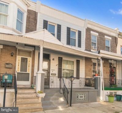 3030 Redner Street, Philadelphia, PA 19121 - #: PAPH971572