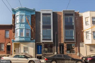 2004 S 5TH Street, Philadelphia, PA 19148 - #: PAPH971580