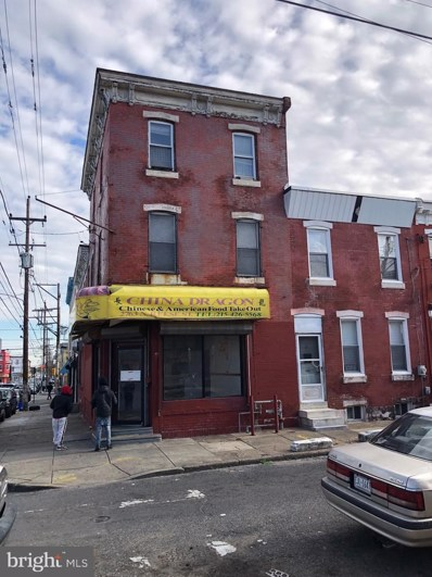 2763 N Reese Street, Philadelphia, PA 19133 - #: PAPH971634