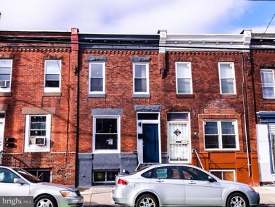 2004 S 22ND Street, Philadelphia, PA 19145 - #: PAPH971856