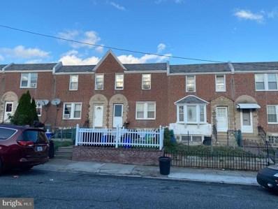 4215 Shelmire Avenue, Philadelphia, PA 19136 - #: PAPH972070