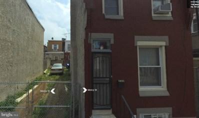 736-738-  Mercy Street, Philadelphia, PA 19148 - #: PAPH972380