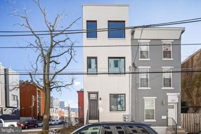 2319 Jasper Street, Philadelphia, PA 19125 - #: PAPH972484