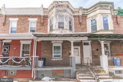 2512 N Marston Street, Philadelphia, PA 19132 - #: PAPH972502
