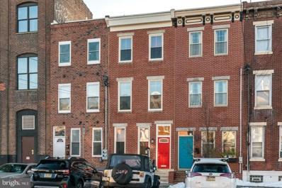 2406 E York Street, Philadelphia, PA 19125 - #: PAPH972516