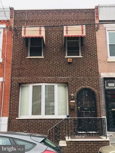 2119 Tasker Street, Philadelphia, PA 19145 - #: PAPH972688