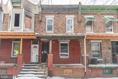 2546 N Marston Street, Philadelphia, PA 19132 - #: PAPH972940