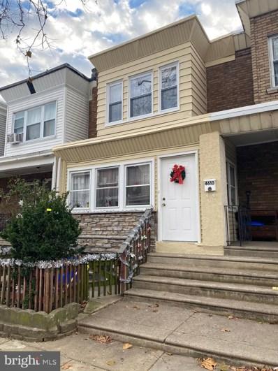 4610 Marple Street, Philadelphia, PA 19136 - #: PAPH972974
