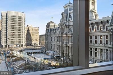 1414 S Penn Square UNIT 7F, Philadelphia, PA 19102 - #: PAPH973064