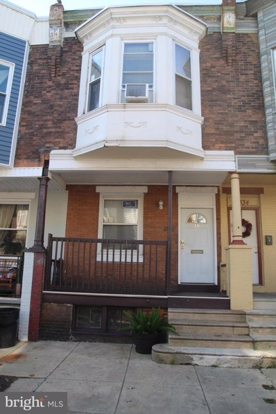 1336 S Paxon Street, Philadelphia, PA 19143 - #: PAPH973206