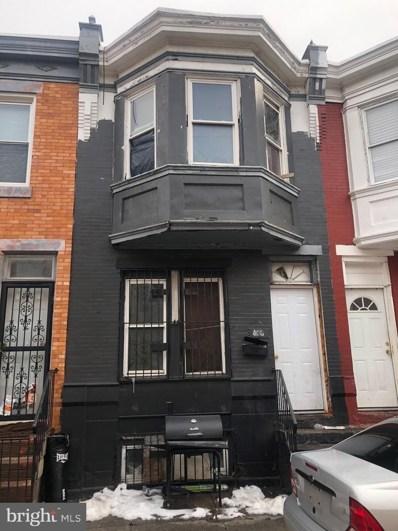 4309 N Darien Street, Philadelphia, PA 19140 - #: PAPH973488